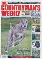 Countrymans Weekly Magazine Issue 25/09/2019