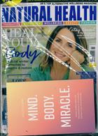 Natural Health Beauty Magazine Issue NOV 19