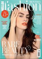 Hello Fashion Monthly Magazine Issue NOV 19