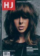 Hairdressers Journal Magazine Issue NOV 19
