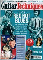 Guitar Techniques Magazine Issue DEC 19