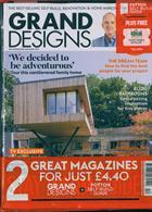 Grand Designs Magazine Issue NOV 19