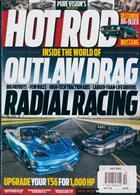 Hot Rod Usa Magazine Issue OCT 19