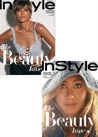 Instyle (Usa) Magazine Issue OCT 19