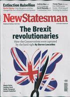 New Statesman Magazine Issue 04/10/2019