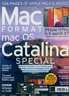 Mac Format Magazine Issue NOV 19