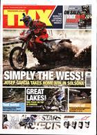 Trials & Motocross News Magazine Issue 10/10/2019