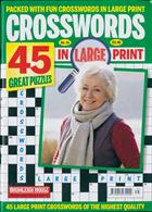 Crosswords In Large Print Magazine Issue NO 35