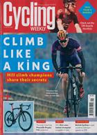 Cycling Weekly Magazine Issue 10/10/2019