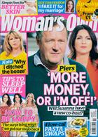 Womans Own Magazine Issue 14/10/2019