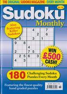 Sudoku Monthly Magazine Issue NO 176