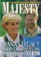 Majesty Magazine Issue NOV 19