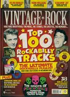 Vintage Rock Magazine Issue NOV-DEC