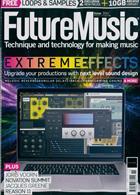 Future Music Magazine Issue NOV 19
