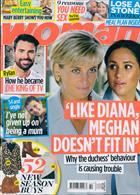 Woman Magazine Issue 14/10/2019