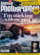 Amateur Photographer Magazine Issue 05/10/2019