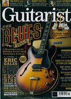 Guitarist Magazine Issue NOV 19