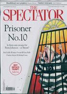 Spectator Magazine Issue 28/09/2019
