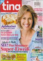 Tina Magazine Issue NO 35
