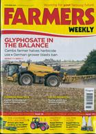 Farmers Weekly Magazine Issue 11/10/2019