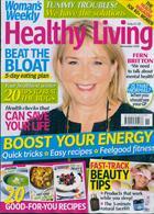 Womans Weekly Living Series Magazine Issue NOV 19