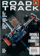Road & Track (Usa)  Magazine Issue AUG 19