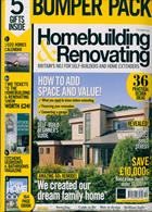 Homebuilding & Renovating Magazine Issue DEC 19