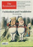 Economist Magazine Issue 28/09/2019