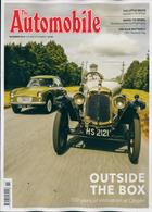 Automobile  Magazine Issue NOV 19