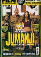 Total Film Magazine Issue NOV 19