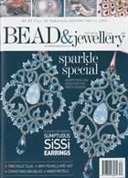 Bead And Jewellery Magazine Issue WINT SPEC