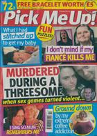Pick Me Up Magazine Issue 17/10/2019