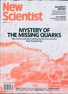 New Scientist Magazine Issue 05/10/2019