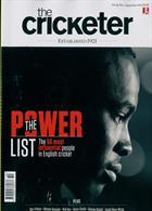 Cricketer Magazine Issue SEP 19