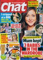 Chat Magazine Issue 10/10/2019