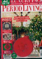 Period Living Magazine Issue DEC 19