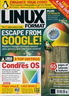 Linux Format Magazine Issue NOV 19