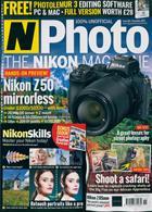 N Photo Magazine Issue NOV 19