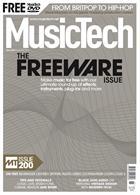 Musictech Magazine Issue NOV 19