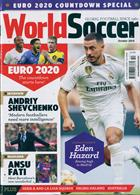 World Soccer Magazine Issue OCT 19