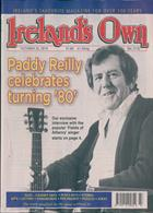 Ireland's Own Magazine Issue NO 5732