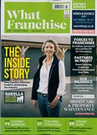 What Franchise Magazine Issue VOL15/5