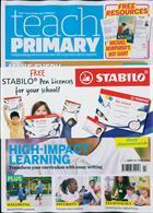 Teach Primary Magazine Issue VOL13/7