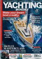 Yachting Monthly Magazine Issue NOV 19