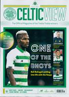 Celtic View Magazine Issue VOL55/10