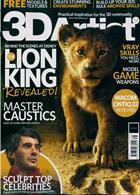 3D Artist Magazine Issue NO 138