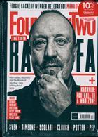 Fourfourtwo Magazine Issue DEC 19