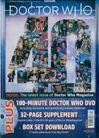 Doctor Who Magazine Issue NO 544
