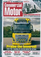 Commercial Motor Magazine Issue 03/10/2019