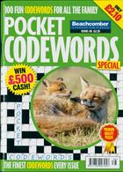 Pocket Codewords Special Magazine Issue NO 66